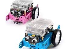 Mbot روبوت تعليمي قابل للبرمجة خاص للاطفال