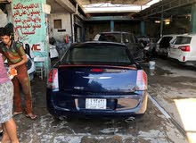 2014 Chrysler 300C for sale in Basra