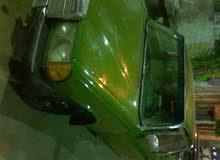 مرسيدس 200 موديل 1967 معدله شكل 79