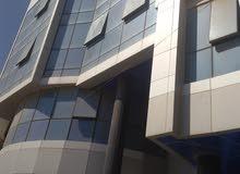مبنى اداري 5 طوابق في منطقة طريق شط ... للبيع