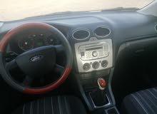Ford focus. 2009 model.. very caleen car