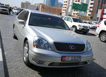 Automatic Used Lexus Other