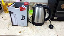 kettle, 1.8 ltr,  excellent condition Sohar,  oman