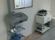 مركز طبي جلدية وتجميل وأسنان مع الترخيص