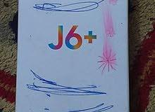 جهاز جي 6بلاص نضافه95دبل كامرهذاكرت جهاز32