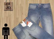 جينزات رجالية عالية الجودة للبيع جملة و مفرق