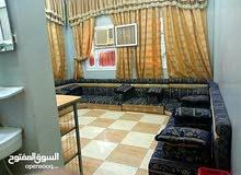ايجار شقه مفروشه تم تخفيظ السعر الي 1400سعودي