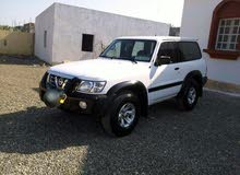 Used condition Nissan Patrol 2004 with  km mileage