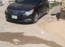 Used condition Hyundai Sonata 2013 with 50,000 - 59,999 km mileage