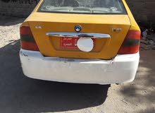 Manual Used Geely CK