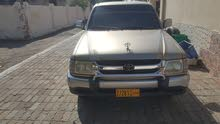 Toyota Hilux car for sale 2004 in Sohar city