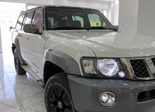 Nissan Patrol car for sale 2019 in Muscat city