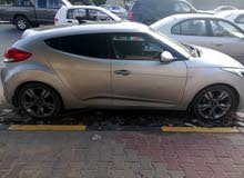 2013 Hyundai Veloster for sale in Tripoli