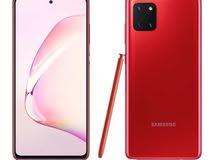 بافضل سعر Samsung Note10 lite