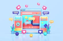 خدمات التسويق عبر وسائل التواصل الاجتماعي لتعزيز عملك