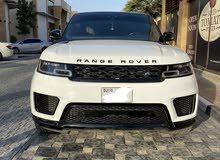 range rover sport supercharged v6