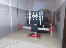 برمجة رادارات وكاميرات والحساسات لجميع انواع السيارات وكهربائي سيارات
