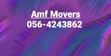 AMF Movers