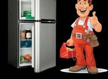 fridge,refrezarator repair Doha Qatar