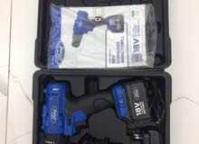 Reduced Price Ford Drill 18 volt Two Batteries Lithieum