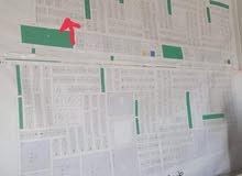 قطعة ارض للبيع في سفان مساحه 300متر
