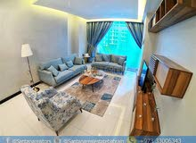 Desirable 2 Bedroom Furnished Apartment for rental in Juffair