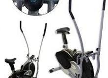 دراجة تمارين و تنحيف الجسم أوربتراك Bike-B2