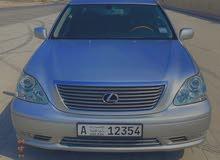 lexus 430 2006 for sale
