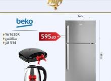 ثلاجة بيكو  514 لتر beko