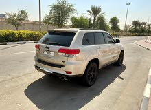 2014 JEEP GRAND CHEROKEE -SUMMIT-TOP OF THE LINE -GCC-V8