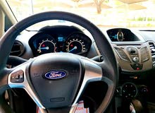 Ford Fiesta 2014 , Perfect condition,  GCC , Owner