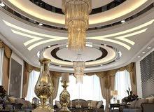 ديكورات المنازل العصريه والاصباغ الداخليه بأقل الأسعار Silk M M decoration