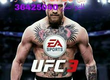 للبيع UFC 3