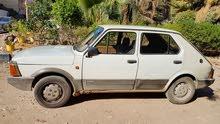 سيارة 127 مستعملة للبيع