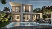 Villas by Majid Al Futtaim at Tilal Al Ghaf  فلل 4 غرف نوم من ماجد الفطيم في تلال الغاف في دبي