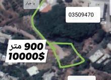 ارض فيها زيتون جاهزة للبناء مع تنازل من الجيران  شمال لبنان قرية حيذوق