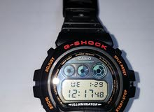 ساعة كاسيو G SHOCK الاصلية.