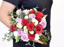 hiring florist