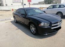 Dodge charger 2013 GCC