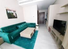 studio in jufair 250bh