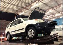 Honda CRV 2003 for sale