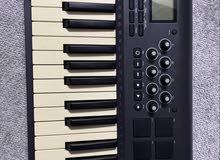 Midi Keyboard  ميدي كايبورد