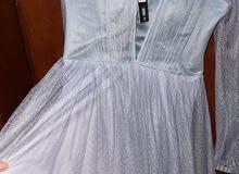 فستان جديد للسهرة