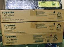 toshiba cartridge