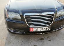 كرايسلر 300s 2012