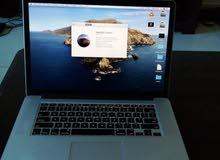 MacBook Pro R9 16GB 512GB