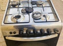 Cooker (Gas and Electric)