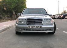 Mercedes E500 like new