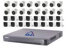 CCTV 32 Channel DVR 32 Camera