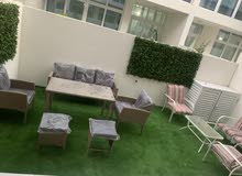 villa in damadc hills 2 for rent